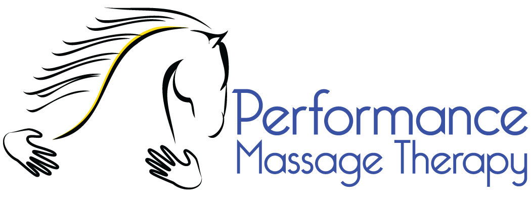 Performance Massage Therapy & Thoroughbred Sales
